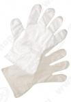 Перчатки полиэтиленовые 100 шт.