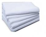 Полотенце 35 х 70 спанлейс белые 100 шт.